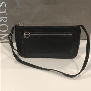 Ferragamo small leather bag